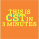 CAFOD's CST in 3 minutes animation