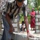 CAFOD partners' development work