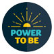 CAFOD Power to Be campaign