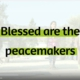 CAFOD film: Blessed are the peacemakers