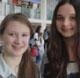 Beth and Ania